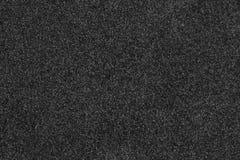 Balck glitter texture Stock Photography