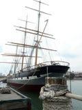 Balclutha - San Francisco Maritime Park Stock Photos