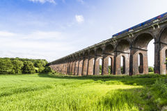 Balcombe Ouse Valley Viaduct Stock Photos