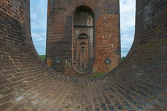 Balcombe Viaduct Royalty Free Stock Photos