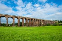 Balcombe-Viadukt Stockbild