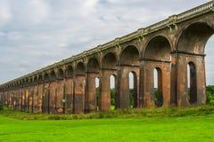 Balcombe-Viadukt Stockbilder