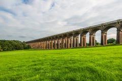 Balcombe-Viadukt Stockfotos