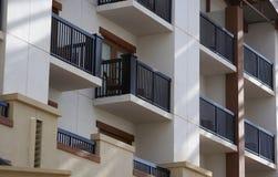 Balcon Photographie stock libre de droits