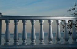 Balcon de Europa Lizenzfreie Stockbilder