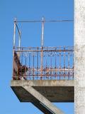 balcone Immagini Stock Libere da Diritti