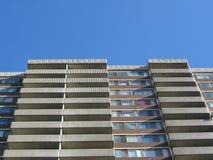 Balcone Immagini Stock