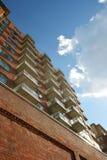 Balcones Imagenes de archivo