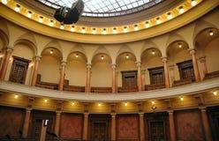Balconi Immagini Stock Libere da Diritti