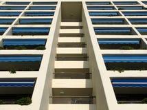 Balconi Immagini Stock