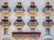 Free Balconies Stock Images - 26452574