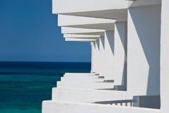 Free Balconies Stock Image - 3100191