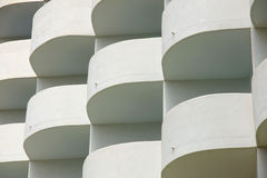 Free Balconies Royalty Free Stock Photos - 5701708
