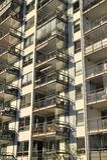 Balconies Stock Images
