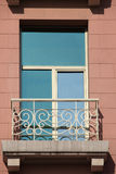 Balcony Royalty Free Stock Photos