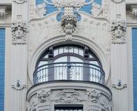 Balcony. stock photos