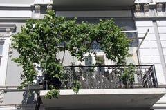 Balcony Royalty Free Stock Image