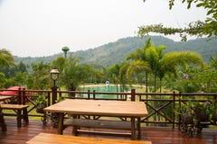 Balcony Royalty Free Stock Photo
