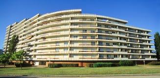 Balcony-4 moderno foto de stock