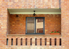 Balcony Stock Images