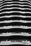 Balcony Abstract Stock Photo