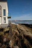 Balcony beach. Royalty Free Stock Photo