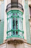 Balcony Royalty Free Stock Images