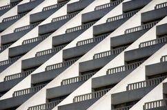 Balconys Foto de Stock Royalty Free