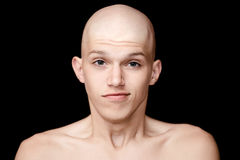 Free Bald Man Stock Photo - 7448240