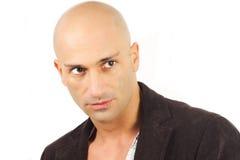 Free Bald Man Model Stock Photos - 28754153