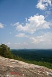 Bald Rock Stock Photography