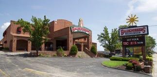 Baldknobber's Jamboree Show, Branson Missouri Royalty Free Stock Photos