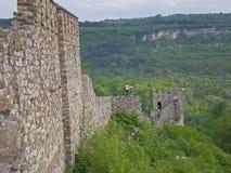 baldwin πύργος φρουρίων tsarevets στοκ φωτογραφία με δικαίωμα ελεύθερης χρήσης