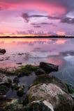 Озеро Baldwin Стоковая Фотография
