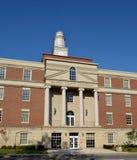 Baldwin County Courthouse royaltyfri foto