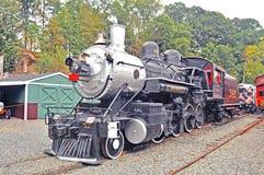 Baldwin Locomotive royaltyfri fotografi