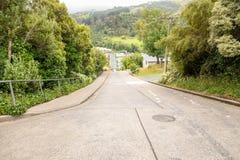 Baldwin Road arkivfoto