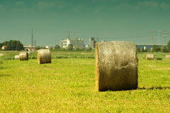 Free Bale And Industries Stock Photos - 13784083