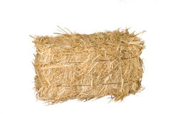Free Bale Of Hay Stock Photo - 11663630