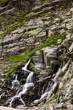 Balea cascade Stock Photography