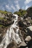 Balea cascade Stock Photo