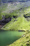 balea lodowa jezioro obrazy royalty free