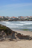 Baleal葡萄牙 库存照片