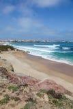 Baleal, Peniche, Portugalia - Obraz Royalty Free