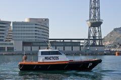Balearia cruise Royalty Free Stock Images