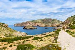 Balearic Island immagine stock libera da diritti