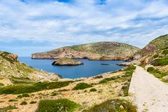 Balearic island Royalty Free Stock Image