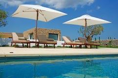 Balearic Island menorca spain Fotografering för Bildbyråer
