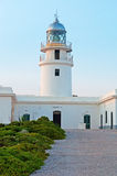 Balearic Island menorca spain Arkivbilder