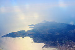 Balearic Islands Royalty Free Stock Photos